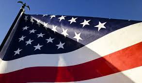 Waving American Flag Waving American Flag Free Stock Photo Public Domain Pictures