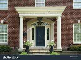 red brick house color schemes front doors front door orange brick house what color to paint