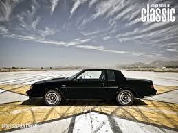 1982 Buick Grand National For Sale 1987 Buick Regal Grand National Wallpaper Gallery Motor Trend