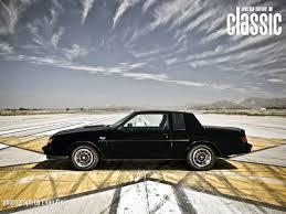 Buick Grand National Car 1987 Buick Regal Grand National Wallpaper Gallery Motor Trend