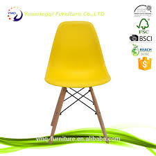 Yellow Chair Yellow Plastic Chair Yellow Plastic Chair Suppliers And