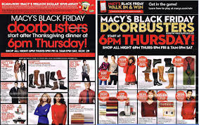 the macy s black friday deals we re happy to see return