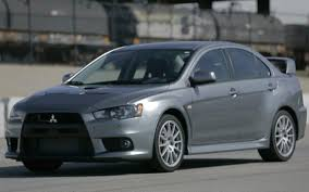 mitsubishi lancer evo 2018 2013 mitsubishi evolution gsr ignition video motor trend