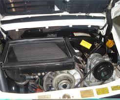 porsche slant nose 1987 porsche 911 slant nose convertible 49658