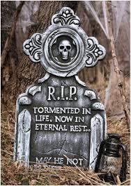 halloween tombstones yahoo image search results tombstones