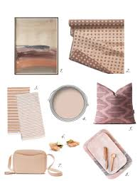 Heather Taylor Home by Color Crush You U0027re Making Me Blush U2014 Amanda Steiner Design