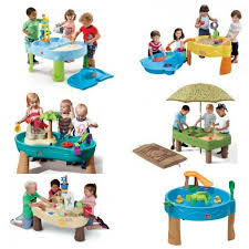 Little Tikes Anchors Away Pirate Ship Water Table Sand U0026 Water Tables On Sale On Amazon As Low As 31 99 Coupon