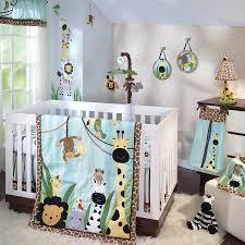 giraffe crib bedding ideas home inspirations design