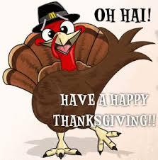 a happy thanksgiving recipe favorites