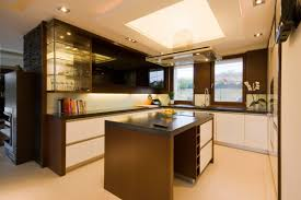 Kitchen Cabinet Led Downlights Kitchen Ceiling Lighting Fixtures Designs