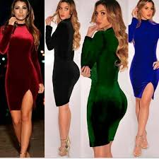 amazing women bandage bodycon dress summer evening cocktail party