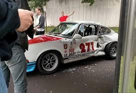 outlaw porsche for sale magnus walker porsche 911 crashed in minneapolis