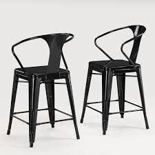 24 Inch Bar Stools With Back 24 Best 30 Inch Bar Stools Images On Pinterest 30 Inch Bar