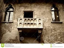 romeo and juliet u0027s balcony stock photography image 11386962