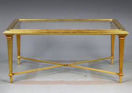gold glass coffee table glass coffee tables incredible gold table end awesome and 15