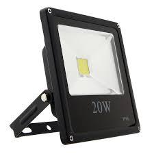 waterproof ip65 1800lm 20w led flood light high power outdoor