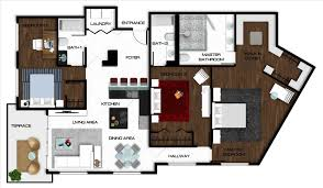 Create Floor Plan App by Design A Room Free Home Design Gallery Images
