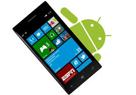 android phone apps microsoft announces project astoria allowing developers to port
