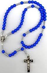 rosary kits rosary makers guide using spacers