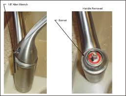 how to repair a kohler kitchen faucet repairing kohler faucet