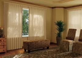 simple window treatments ideas for sliding gla 7077