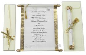 royal wedding cards 2016 scroll wedding invitations card wholesale party wedding gold