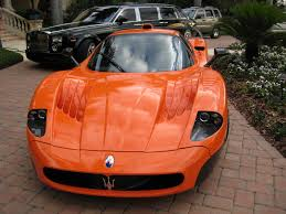 matte orange maserati gordontarpley u0027s most interesting flickr photos picssr
