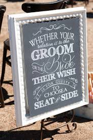 wedding sayings for signs the best 20 wedding aisle signs