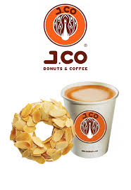 Coffe J Co kcc malls j co donuts coffee