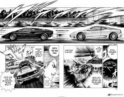 drift cars drawings 18 manga about car culture that are not initial d wheelsbywovka