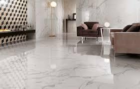 indoor tile floor wall porcelain stoneware marvel xl