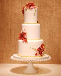 top midwest wedding cake pros martha stewart weddings