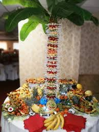 fruit palm tree all about wedding