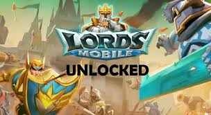 game mod apk data obb lords mobile mod apk data obb is an online strategy android game