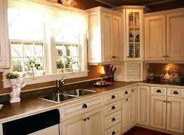 Corner Kitchen Cabinet Designs Corner Cabinet Storage Solutions Image For Corner