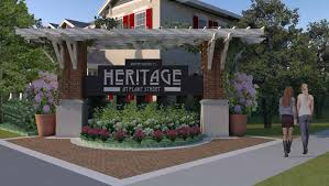 m i homes breaks ground on heritage at plant street west orange