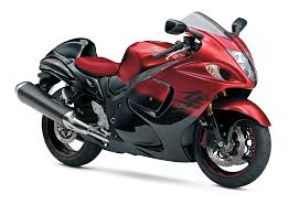 2014 hayabusa 50th anniversary edition in two tone paint is truly