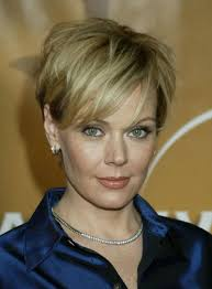 short hairstyles for older women hairstyle picture magz