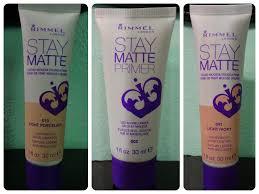 living and loving makeup rimmel stay matte primer u0026 liquid mousse