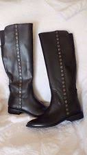 michael kors womens boots size 12 michael kors low 3 4 to 1 1 2 s boots ebay