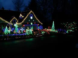 the best christmas lights around portland holiday events guide