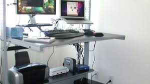 why and how i switched to a standing desk