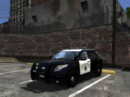 2013 ford police interceptor utility chp vehicle models lcpdfr com