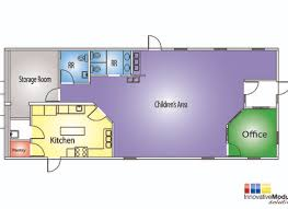 Designing A Preschool Classroom Floor Plan Preschool Layout Floor Plan Child Care Floor Plans Home Plans