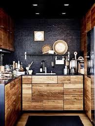 I Design Kitchens Obumex I Kitchen I Wood I Orange I Design Obumex Kitchen