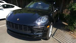 porsche macan white 2018 new porsche macan inventory in santa clara california
