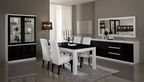 arredo sala pranzo sala da pranzo moderna idee d arredamento per la zona living