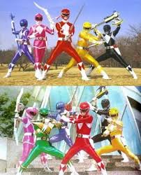 sixth ranger tv tropes