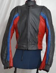 motor leather jacket bmw motorrad gmbh u0026 co women u0027s red liner cafe racer motorcycle