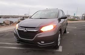 2017 honda hr v 6mt road test review by ben lewis